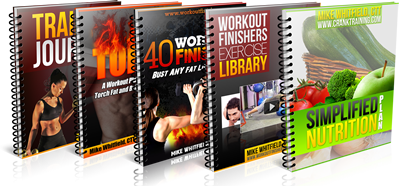 Workout Finishers Review